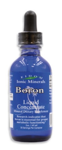 Image of Boron Liquid Concentrate