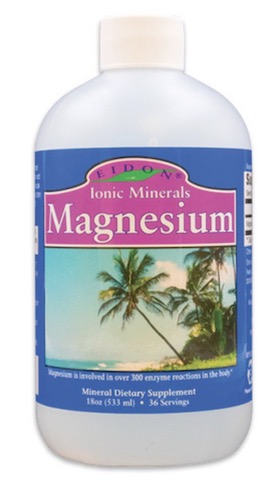 Image of Magnesium Liquid