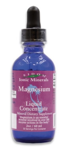 Image of Magnesium Liquid Concentrate