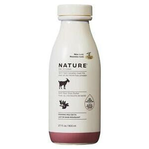 Image of Goats Milk Bath Foam - Shea