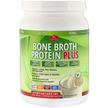 Image of Bone Broth Protein Plus