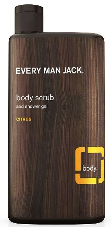 Image of Body Wash - Citrus Scrub