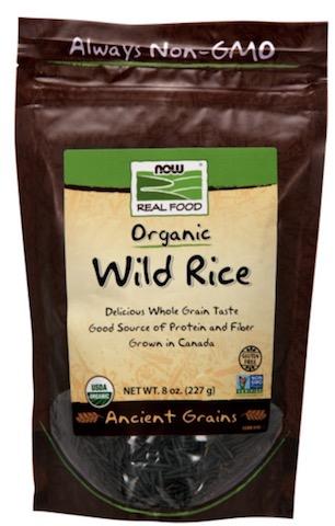 Image of Rice Wild Organic