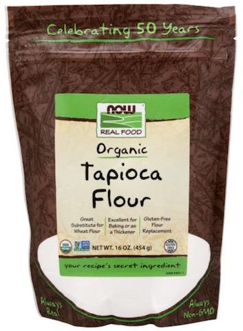 Image of Flours Tapioca Flour Organic
