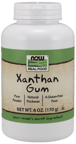 Image of Powders Xanthan Gum Powder