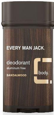 Image of Deodorant - Sandalwood
