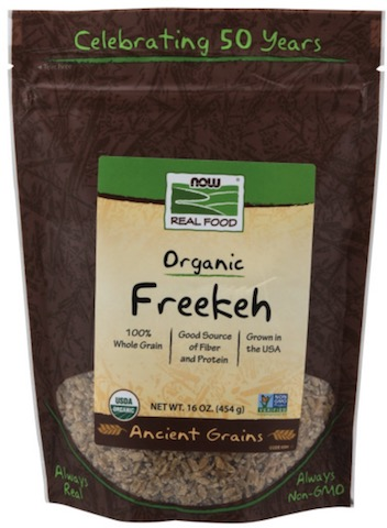 Image of Grains Freekeh Organic