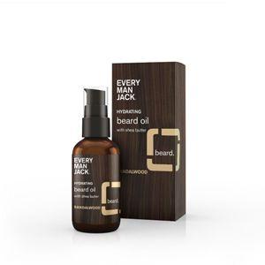 Image of Beard Oil - Sandalwood