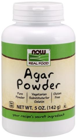 Image of Powders Agar Powder