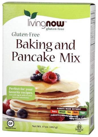 Image of Baking Mixes Baking and Pancake Mix Powder