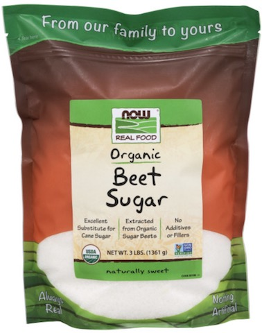 Image of Beet Sugar Organic