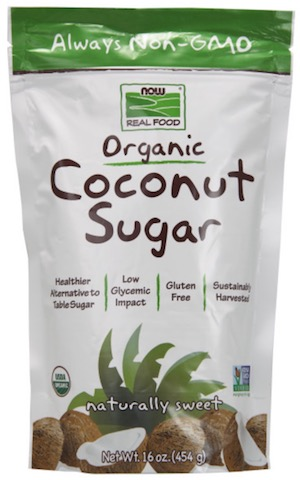 Image of Coconut Sugar Organic