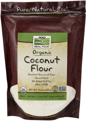 Image of Flours Coconut Flour Organic