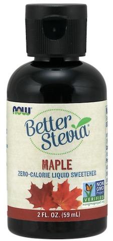 Image of Better Stevia Liquid Maple