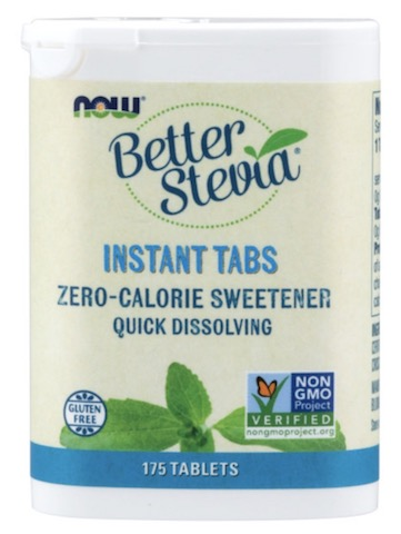 Image of Better Stevia Instant Tabs
