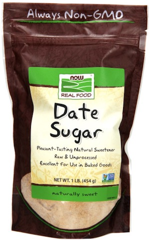 Image of Date Sugar