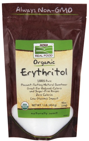 Image of Erythritol Powder Organic