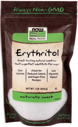 Image of Erythritol Powder