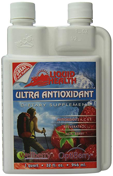 Image of Ultra Antioxidant