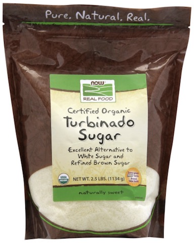 Image of Turbinado Sugar Organic