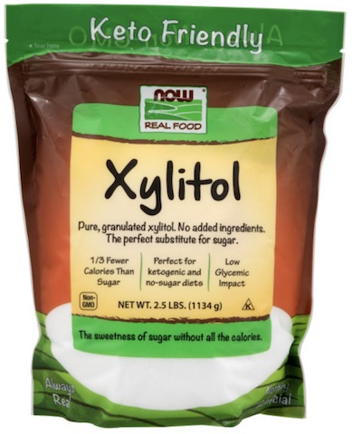 Image of Xylitol