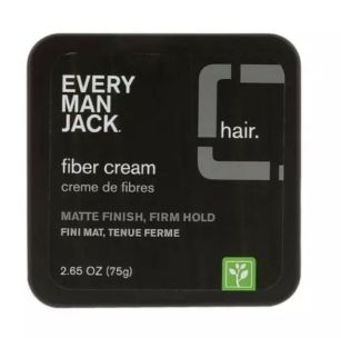 Image of Fiber Hair Cream - Firm Hold