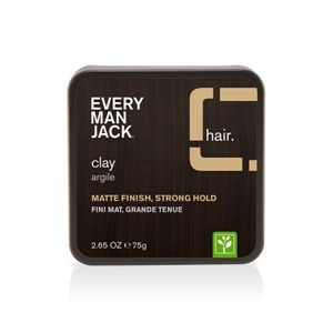 Image of Hair Clay - Strong Hold