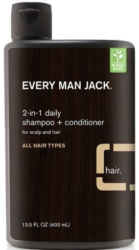 Image of 2-in-1 Daily Shampoo + Conditioner