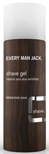 Image of Shave Gel - Fragrance Free