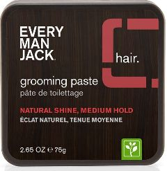 Image of Hair Grooming Paste - Medium Hold