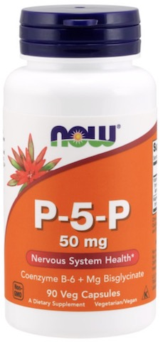 Image of P-5-P 50 mg
