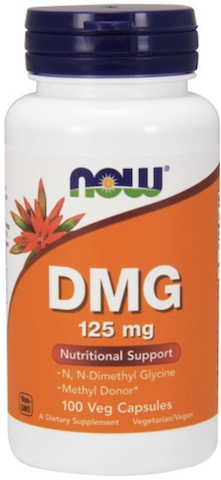 Image of DMG 125 mg
