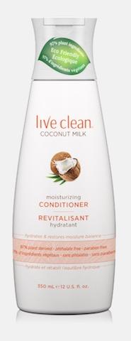 Image of Conditioner Coconut Milk