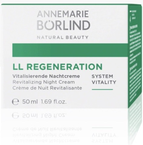 Image of LL REGENERATION Night Cream