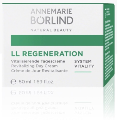 Image of LL REGENERATION Day Cream