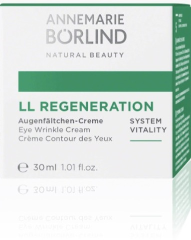 Image of LL REGENERATION Eye Wrinkle Cream