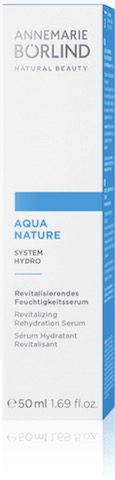 Image of AQUANATURE Revitalizing Rehydration Serum