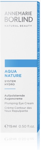 Image of AQUANATURE Plumping Eye Cream