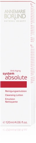 Image of SYSTEM ABSOLUTE Anti-Aging Cleansing Lotion