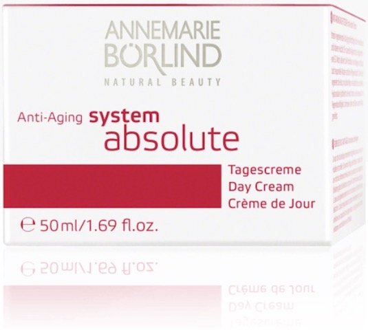 Image of SYSTEM ABSOLUTE Anti-Aging Day Cream