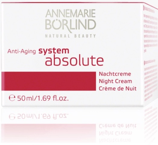 Image of SYSTEM ABSOLUTE Anti-Aging Night Cream