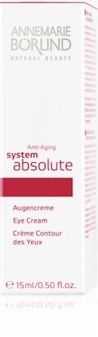 Image of SYSTEM ABSOLUTE Anti-Aging Eye Cream