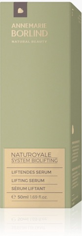Image of NATUROYALE System Biolifting Lifting Serum
