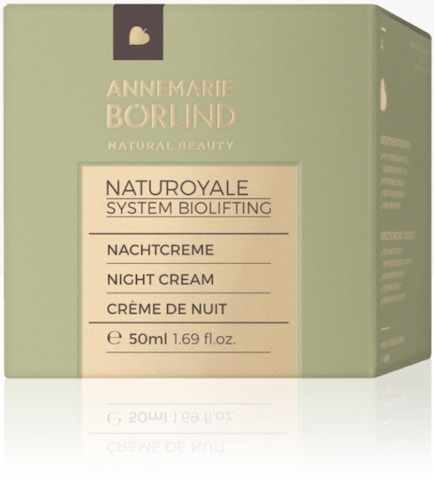 Image of NATUROYALE System Biolifting Night Cream