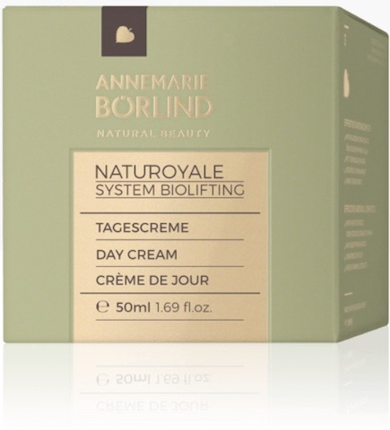 Image of NATUROYALE System Biolifting Day Cream