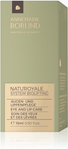 Image of NATUROYALE System Biolifting Eye and Lip Care
