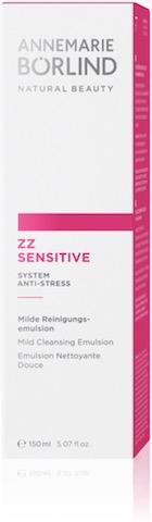 Image of ZZ SENSITIVE Mild Cleansing Emulsion