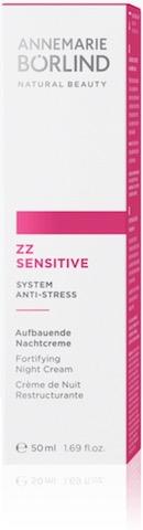 Image of ZZ SENSITIVE Fortifying Night Cream