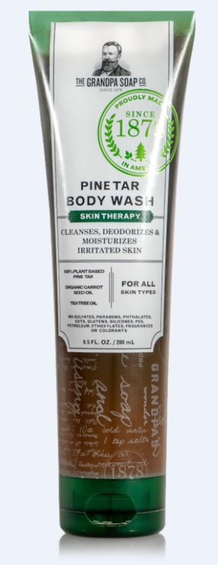 Image of Pine Tar Body Wash