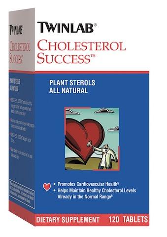 Image of Cholesterol Success